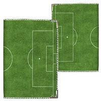 Обложка на паспорт Футбольное поле