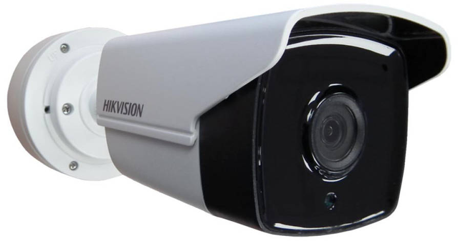 Видеокамера HD-TVI 2 Мп Hikvision DS-2CE16D8T-IT5 (3,6 mm), фото 2