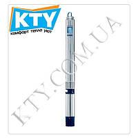 Скважинный насос Pedrollo 6SR44 (пульт, кабель, 6 дюймов) Модель: 44/21;