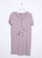 Нічна сорочка жіноча