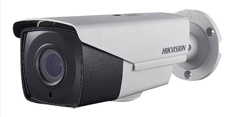 Видеокамера HD-TVI 2 Мп Hikvision DS-2CE16D8T-IT3Z (2.8-12mm), фото 2