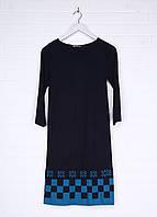 Сукня жіноча з довгим рукавом