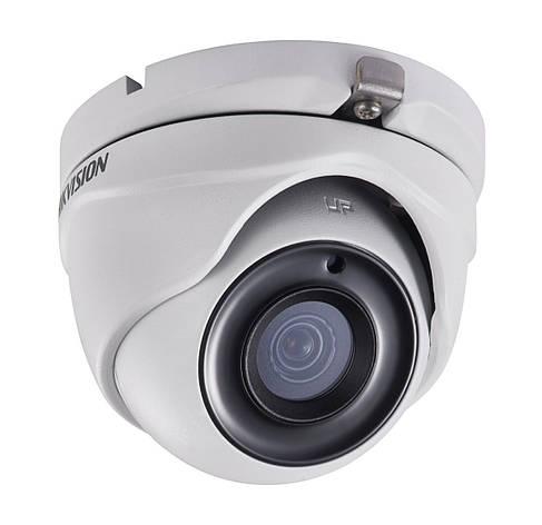 Видеокамера HD-TVI 2 Мп Hikvision DS-2CE56D8T-ITM (2,8 mm), фото 2