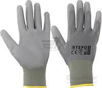 Перчатки Reis для максимально точных работ RTEPO SS 10