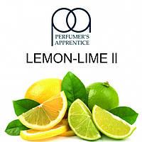 Ароматизатор TPA Lemon Lime II Flavor