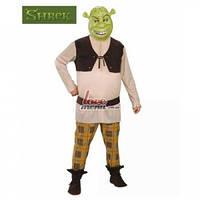 Костюм - Shrek, M