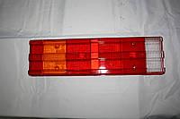 Скло ліхтаря заднього 0031 (ребриста)
