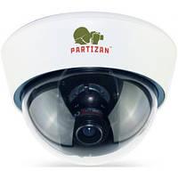 Купольная камера Partizan CDM-VF32HQ-7 v1.0