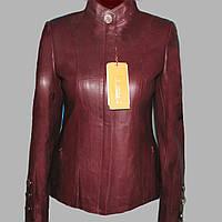 Куртка из натуральной кожи (овчина)