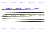 Напильник для заточки цепей Stihl - 4,8 мм