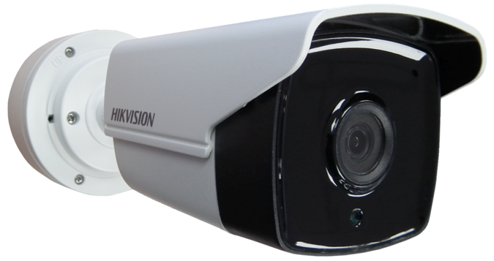 Видеокамера HD-TVI Hikvision DS-2CE16D0T-IT5F (3,6 мм)