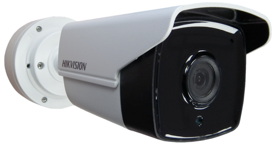 Видеокамера HD-TVI Hikvision DS-2CE16D0T-IT5F (3,6 мм), фото 2