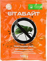 Инсектицид Аптека Садівника Витабайт 100 г
