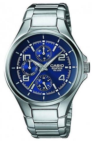Наручные мужские часы Casio EF-316D-2AVEF оригинал