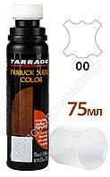 Жидкий краситель для замши и нубука Tarrago Nubuck Suede Color, 75 мл,  цв. бесцветный