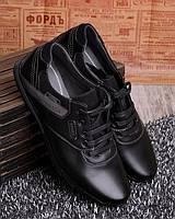 Туфли в полу-спортивном стиле