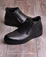 Мужские ботинки в классическом стиле