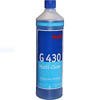 Средство для повседневного ухода и интенсивной чистки Buzil Multi-Clean