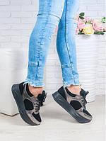 Стильные модные кроссовки