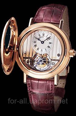 Топ-10 мужских часов. Breguet Heritage