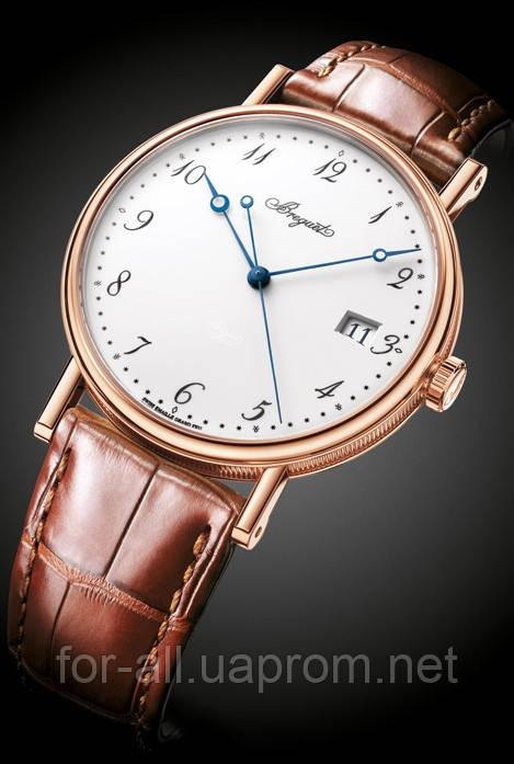 Топ-10 мужских часов. Breguet Classique Complications