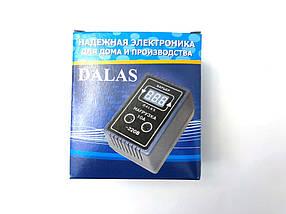 Цифровой терморегулятор для инкубатора DALAS 10 А