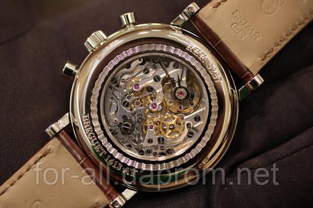 Топ-10 мужских часов. Breguet Classique Chronographe 5287