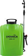 Опрыскиватель аккумуляторный Grunhelm GHS-16, (16 л)