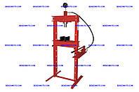 Пресс гидравлический Miol - 12 т x 918 мм
