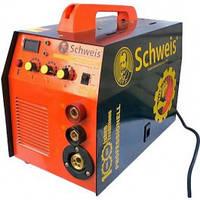 Полуавтоматический сварочный аппарат Schweis IWS-300