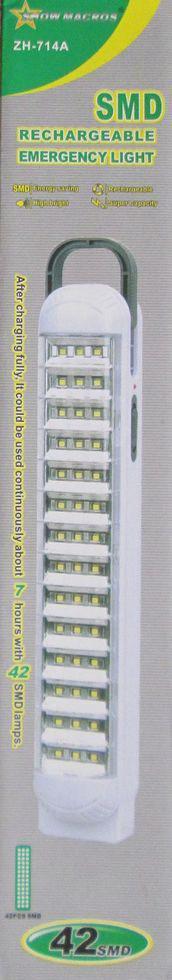 Светодиодная панель Yajia Zh-714a