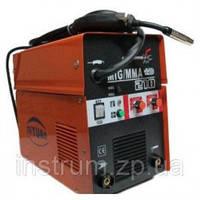 Полуавтоматический сварочный аппарат Shyuan MIG/MMA-210