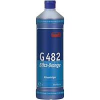 Универсальное чистящее средство на основе спирта с ароматом апельсина Buzil Blitz-Orange