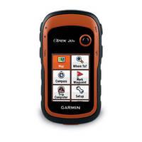Туристический навигатор Garmin eTrex 20x, фото 1