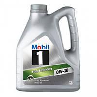 Синтетическое моторное масло Mobil 1 0W-30