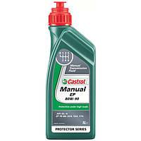 Трансмиссионное масло Manual EP 80W-90 1 л.