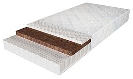 Матрац на ліжко Orthopedic Balance | doctor health