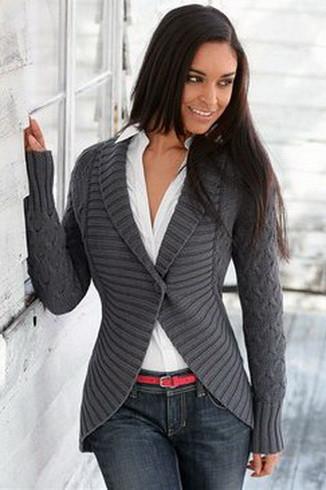 Женские кофты, свитера, туники