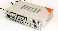 Усилитель звука NIPPON AMP AV 998 Хит продаж!