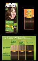 Стойкая краска для волос Palette Фитолиния 600 Карамельный светло каштановый