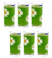 Набор столовый LUMINARC AIME в ассортименте 270X6 стаканов высоких