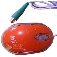 Мышка Windows98SE, ME, 2000, XP, server 2003, MAC osx, интерфейс pc/2, 800-1600dpi, длительная работа, проводная мышка для компьютера