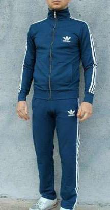 b500bad1 Мужской спортивный костюм Adidas (Адидас)! Только маленькие размеры! - Sport  style -