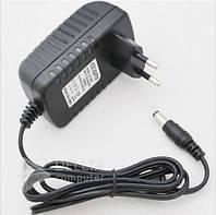 Блок импульсный питания, источник питания тока 12V, 2A, AC 100~240В 47-63Гц, выходной ток 2000mA, DC блоки питания