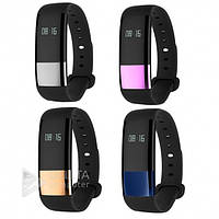 Smart браслет M4, OLED дисплей, влагозащита, фитнес браслет, шагомер
