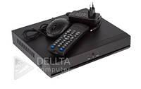 Гибридный видеорегистратор AHD Green Vision GV-A-S033/08, AHD, 1МР-2.4МР, 260x43x190мм, сетевой видеорегистратор