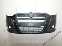 Бампер передний FIAT DOBLO II ZP1855