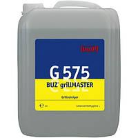 Высоко щелочное интенсивное средство для очистки печей Buzil Buz® GrillMaster