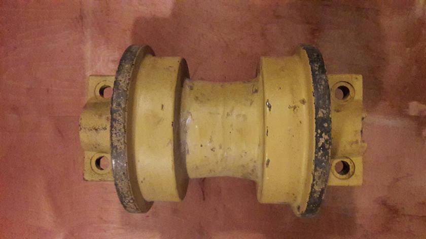 Каток опорный однобортный 24-21-169 СП Т-130, Т-170, фото 2