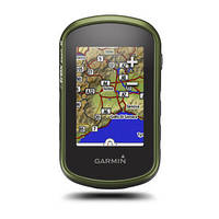 Туристический навигатор Garmin eTrex Touch 35, фото 1
